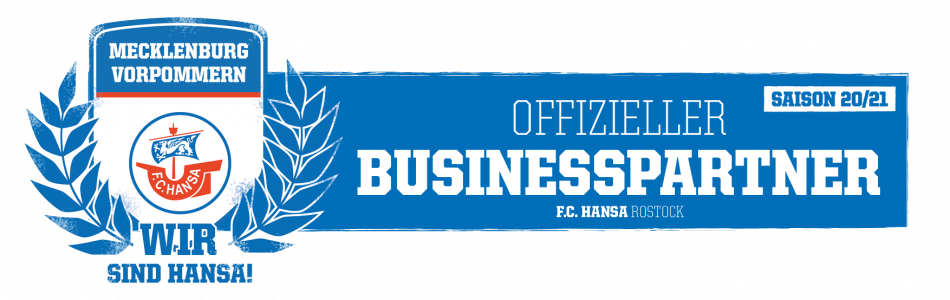 Businesspartner FC Hansa